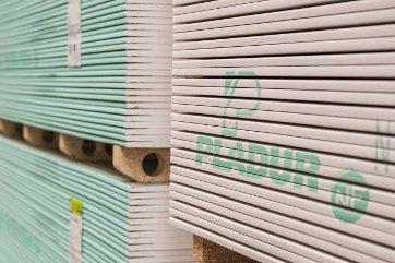 laminado llamado pladur de forma genrica es un material de construccin utilizado para la ejecucin de tabiques interiores y de techos