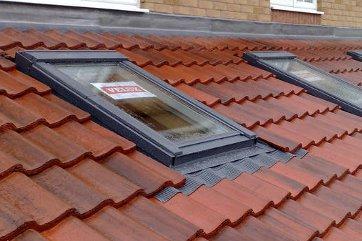 Tipos de cubiertas inclinadas detalle de cubierta plana - Caucho para tejados ...